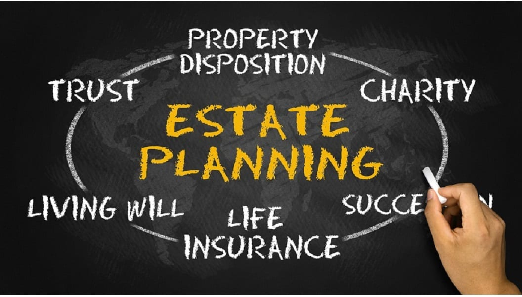Why Estate Planning is Important to You